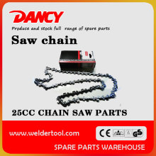 2500 chainsaw parts saw chain