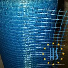 Tela de malla de impermeabilización de fibra de vidrio