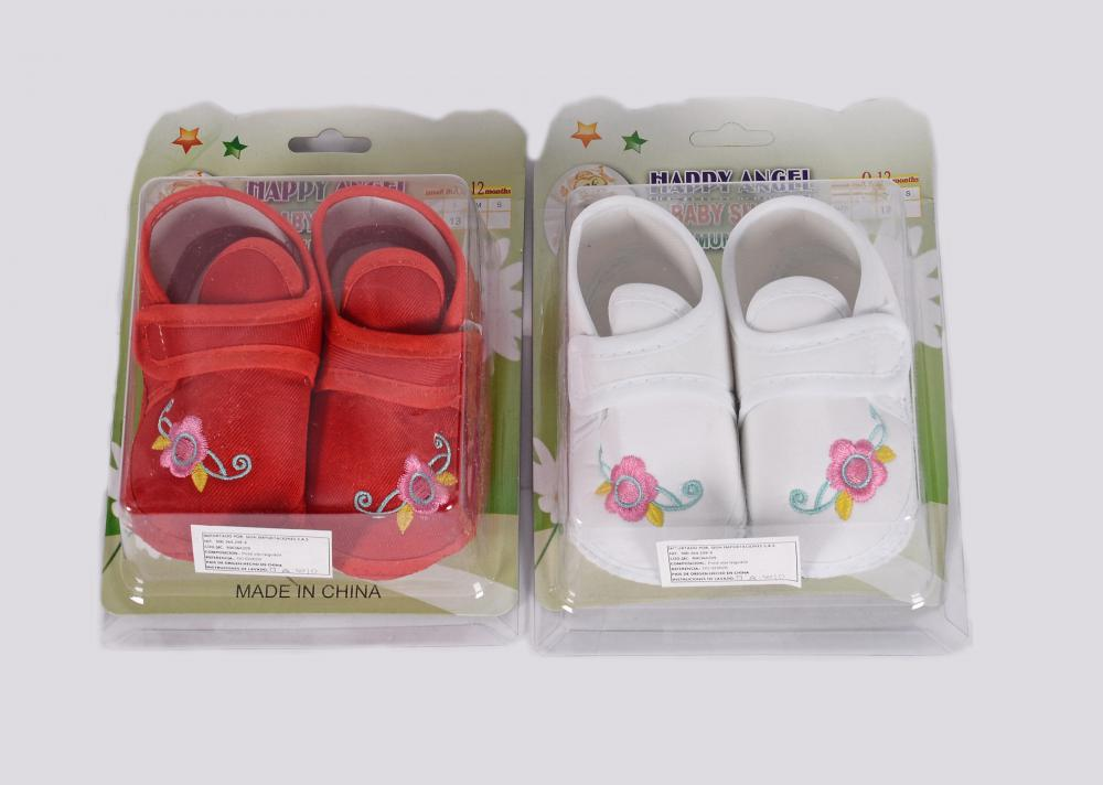 Cute Infant Baby Shoes