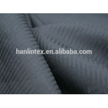 "Fabrication de tissu polyester / coton Herringbone 100D * 32 (TC65 / 35) 110 * 76 58/59 ""blanchis"