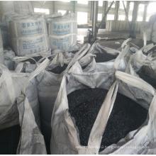 Graphite petroleum coke and low ash