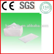 Spunlace nichtgewebtes Reinigungstuch-Reinigungsprodukt