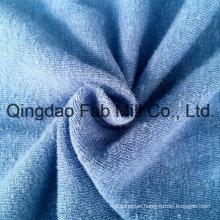 Hemp/Organic Cotton Single Jersey Fabric (QF13-0346)