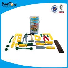 Crianças jogo de ferramentas brinquedos novos brinquedo brinquedo de plástico
