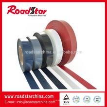 Película de transferência de calor reflexivo disponível várias cores