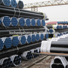 Cold drawn seamless carbon steel pipe precision pipe black tube