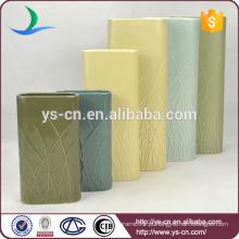 Vaso de cerâmica de fantasia
