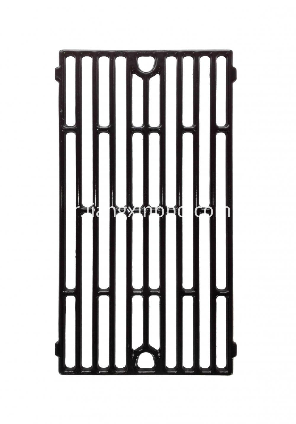 Bbq Cast Iron Cooking Burner Grid