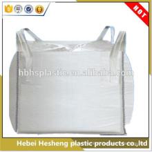 Sacs Jumbo de FIBC Sac en vrac tissé par pp Sacs en plastique de pp grands sacs