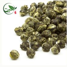 Precio razonable de té de jazmín Té de jazmín imperial Té de perla Té perfumado de jazmín