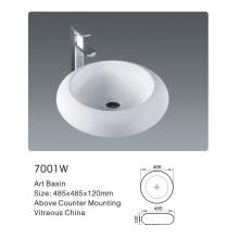 7001W Керамическая ванна для бассейна