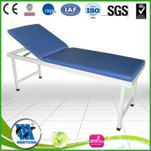 BDC104 Stainless steel medical portable examination table