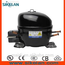 QD110YG de compresor de nevera eléctrica para uso doméstico