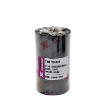 Fineray brand hot sale customizable size resin ribbon 110*300