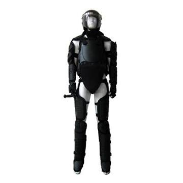 Riot Full Body Protective Suit
