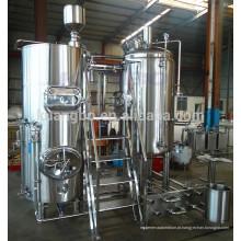 equipamentos de cervejaria 500l, microcervejaria, sistema de microcervejaria