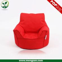 Хлопок ткани детей уютный стул мешок фасоли