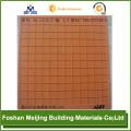 moule en plastique de mosaïque pour les matières premières de mosaïque en verre usine