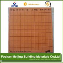Mosaikplastikform für Glasmosaikrohstofffabrik