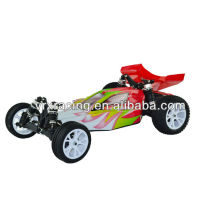 Red printed body for 2WD buggy ,1:10 brushed rc buggy body shell,1:10 2WD rc car body