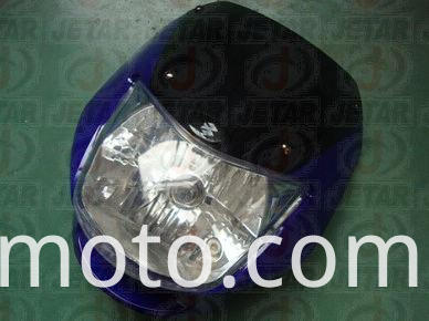 BOXER CT100 MOTORCYCLE PARTS