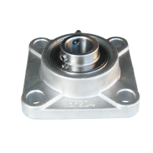 Stainless Steel Mounted Bearing Units SSUCF200 Series