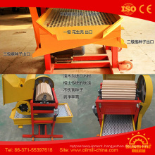 30A No Broken Peanut Sheller Peanut Seeds Shelling Machine