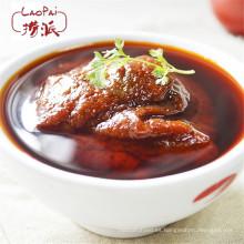 Sabor de tomate de alta calidad pote caliente sabroso sazonador pote caliente
