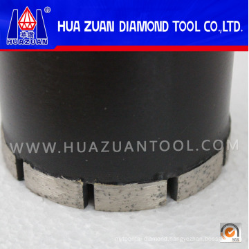 Good Quality 27-250mm Geological Bits for Concrete