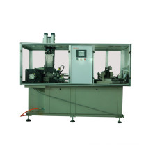Armadura del arrancador Máquina de fabricación de alambre y forma de W