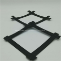 Steel Plastic Composite Geogrid For Road /Coal Mines