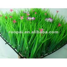 Künstlicher Rasen für Inneneinrichtung, Plastikhecke