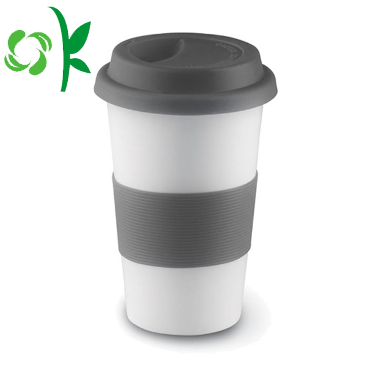 Cup Sleeves For Hot Drinks