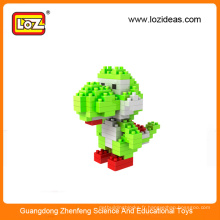 Mini-jouets de petites briques