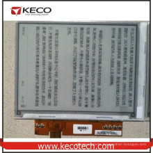6.0 inch EPD e ink for ebook ED060SC4(LF) ED060SC4(LF)H2 For Amazon kindle 2 PRS500/600 PocketBook 301