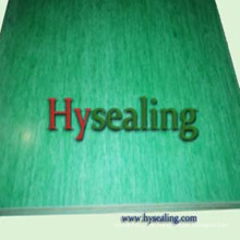 Folha sem amianto resistente ao óleo (HY-S120L)