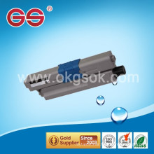 Color toner cartridge 44469803 for OKIData C530 C310 C330 MC561