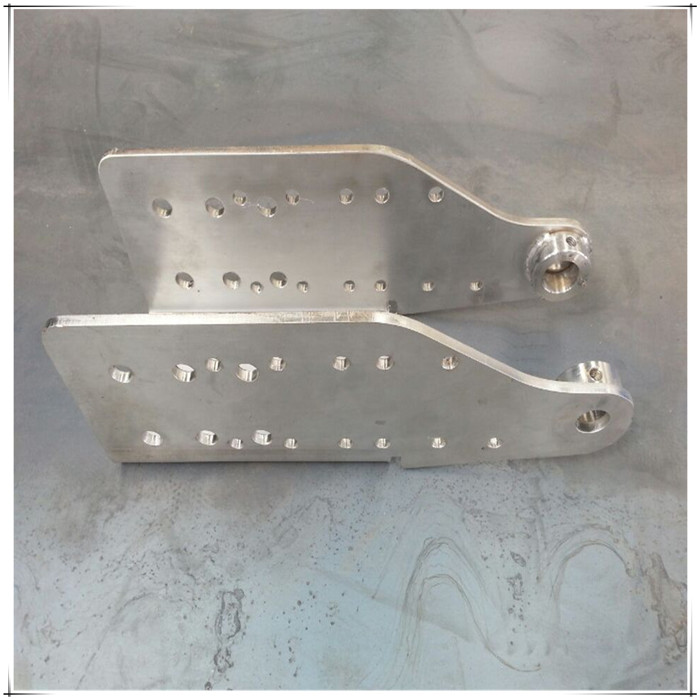galvanized steel parts