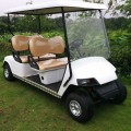 Wholesale 250CC gas powered popular golf cart