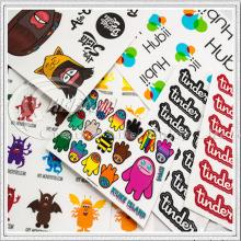 Sticker Sheets (KG-ST035)