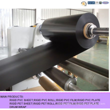 Black PVC Rolls for Cooling Tower