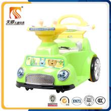 Carro de brinquedo para as crianças a montar na china