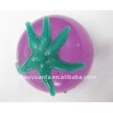 Фиолетовый Томатные Котлетки Сплат