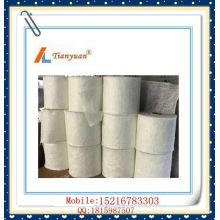 Saco de filtro de feltro de agulha de fibra de vidro