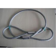 Edelstahl Wire Rop High Tensile 1 * 17 Preis