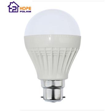 Birnen-Beleuchtung 7W 9W 13W 15W B22 / E27 LED zum Ersatz weißglühend