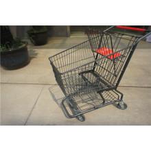 New American Style Supermarkt Warenkorb Warenkorb