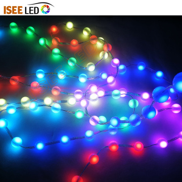 Vista 3D SPI RGB LED Ball DC12V
