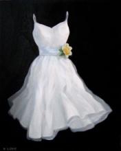 little beautiful weeding dress