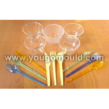 Airline Cup Mould